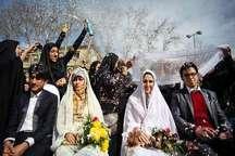 خراسان شمالی رکورد دار بیشترین آمار ازدواج ثبت شده در کشور