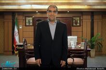 ماجرای پورشهسواری وزیر بهداشت از زبان خودش