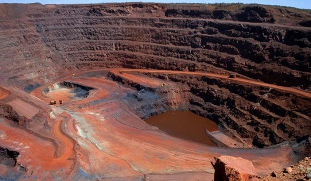 قم ظرفیت بالایی برای توسعه اکتشاف ذخایر فلزی دارد