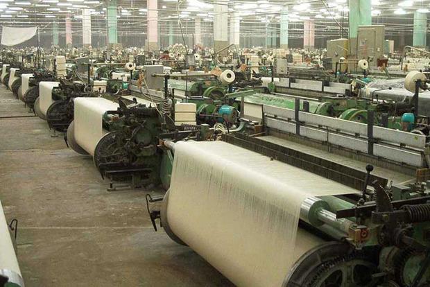 سال 98 نوید بخش رونق صنعت نساجی و فولادی در ابهر است