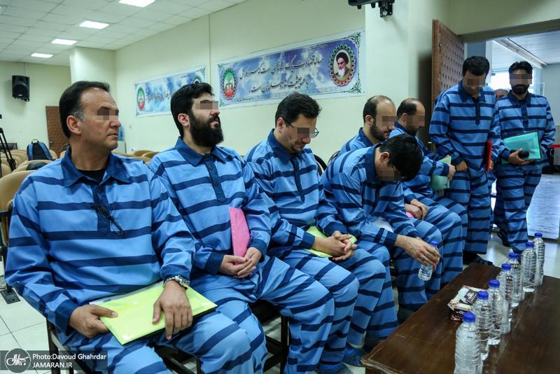 دومین جلسه رسیدگی به اتهامات 14 متهم ارزی