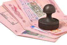 ویزاهایی که ارزان تر از سامانه سماح صادر می شود تقلبی است