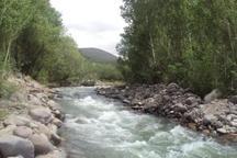 حجم روان آب های سطحی کردستان 4،8 میلیارد مترمکعب است