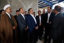 خیز مدیران بوشهر برای تکمیل طرح های نیمه تمام