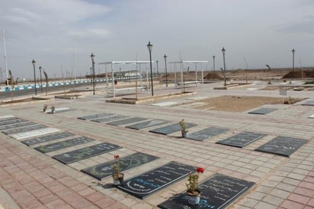 کمیته مکان یابی آرامستان های جدید پایتخت تشکیل شد