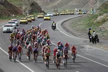 ارومیه میزبان سی و سومین تور بین المللی دوچرخه سواری ایران _ آذربایجان است
