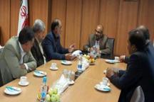 استاندار مرکزی بر ضرورت تحقق رشد اقتصادی هشت درصد تاکید کرد