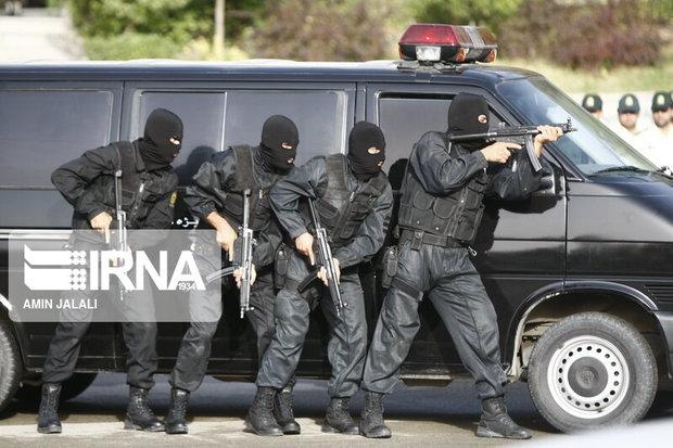 قاتل فراری ۴ عضو یک خانواده در شهرستان مهر  دستگیر شد