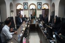 شمار اعضای حاضر در نشست شورای شهر بوشهر برای انتخاب سرپرست شهرداری دومین بار به حد نصاب نرسید