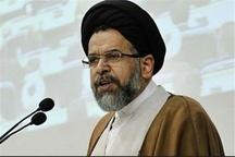 وزیر اطلاعات: فرهنگ شهادت بزرگترین مانع دشمنان اسلام برای آسیب زدن به دین خداست