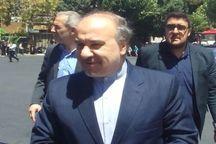 وزیر ورزش و جوانان: ملت ایران همیشه حامی مردم فلسطین و مظلومان جهان است