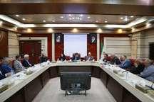 استاندار قزوین: باشگاه های ورزشی باید دارای منبع درآمد باشند