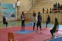 هفت بانوی قمی عضو تیم ملی کیک بوکسینگ شدند