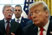 دلایل مهم اخراج مشاور امنیت ملی آمریکا؛ ترامپ حتی از سبیل بولتون هم خوشش نمی آید