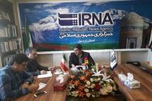 پسماند چالش  مهم شهرهای استان اردبیل است