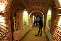 ساعات بازدید از موزهای تاریخی لرستان در نیمه دوم سال اعلام شد