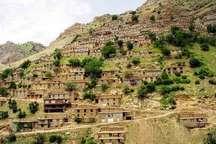 اورامان، شهر پلکانی با جاذبه های بی نظیر گردشگری