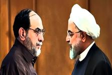 ریشه های اختلاف رحیم پور ازغدی و روحانی