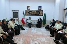 شان نیروی انتظامی ایران بالاتر از سایر پلیس های دنیاست