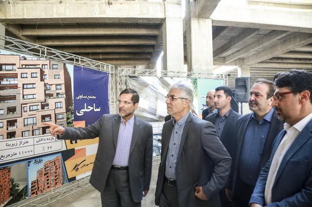 استاندار فارس: معماری شیراز در اجرای طرح ها احیا شود
