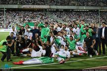 قوچان نژاد: نه تنها از کیروش بلکه باید از کل تیم ملی حمایت شود