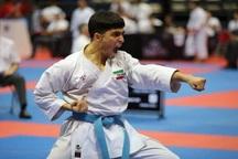 رقابت های کاراته قهرمانی کهگیلویه و بویراحمد آغاز شد