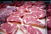 عرضه 235 تن گوشت وارداتی برای تنظیم بازار هر کیلو گوشت گوسفندی به قیمت 33 هزار تومان توزیع می شود