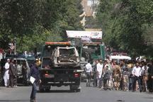 بحران هایی در پس انفجار خونین در قلب دیپلماتیک کابل