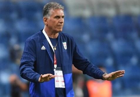 پیام سرمربی تیم ملی فوتبال در آستانه جام ملتها