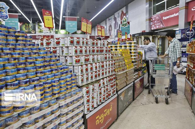 صنایع غذایی برتر مازندران معرفی شدند