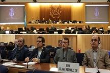 پیروزی دیپلماسی ایران برابر آمریکا در سازمان جهانی دریانوردی