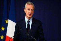 وزیر اقتصاد فرانسه: میخواهیم با ایران تجارت کنیم/ ظرف چند روز آینده یک نهاد مستقل مالی راهاندازی میشود