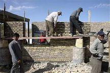 احداث ۱۱۱ واحد مسکونی در مناطق سیل زده سبزوار و داورزن آغاز شد