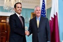 بحران قطر بین المللی می شود