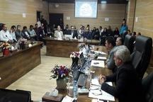 استعفاء شهردار فردیس پذیرفته شد