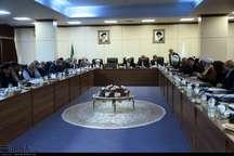 حضور برخی اعضای دولت در جلسه مجمع تشخیص مصلحت نظام