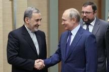 ولایتی: اقدامات نتانیاهو تاثیری بر روابط تهران - مسکو ندارد