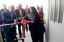 سه مرکز بهزیستی سمنان در هفته دولت افتتاح شد