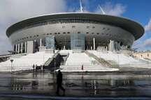 نقض حقوق کارگران در ورزشگاههای روسیه برای جام جهانی