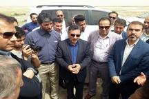 اجرای 550 کیلومتر بزرگراه در خوزستان