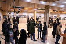 نمایشگاه گنجشک های جمکران در قم برپا شد