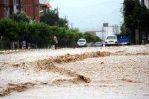 آماده باش یگان محیط زیست آذربایجان شرقی در برابر سیل احتمالی