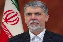 وزیر فرهنگ و ارشاد اسلامی به گیلان سفر می کند