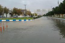 دفع آب های سطحی دغدغه شهروندان کردکوی