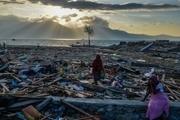 افزایش شمار قربانیان زلزله اندونزی به 1649 نفر+ تصاویر