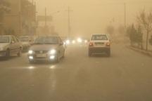پیش بینی پایداری هوا و گرد و غبار برای 3 روز آینده البرز