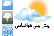 رگبار و رعد و برق پراکنده از فردا در مازندران