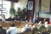 تهیه نسخه جدید طرح جامع پدافند غیرعامل استان تهران تا 8ماه آینده تنظیم می شود