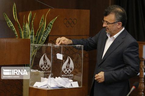اعلام زمان برگزاری انتخابات فدراسیون والیبال به زودی