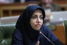 جزییات اولین جلسه دادگاه الهام فخاری